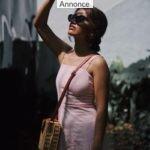 Korte kjoler til varme dage